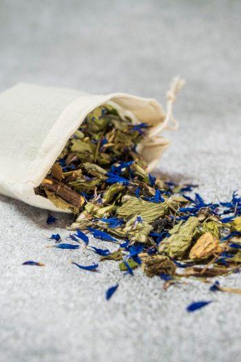 Mieszanka herbaciana